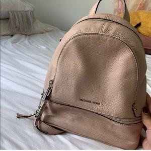 Michael Kors Small Rhea Bag